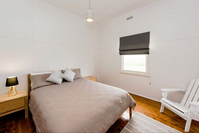 Castleview Cottage - Living Room