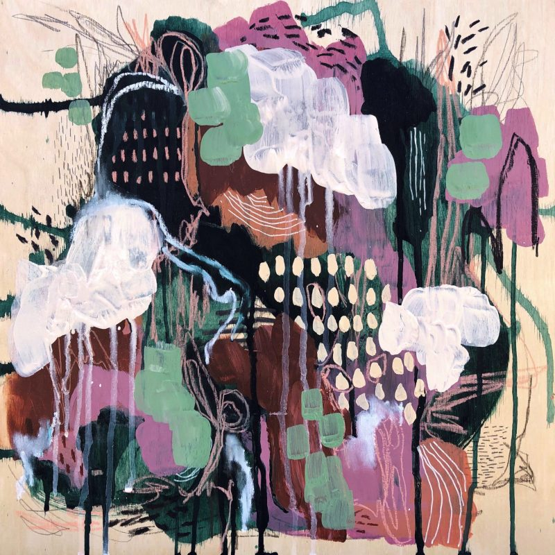 Alpine Memory by Bree Morrison