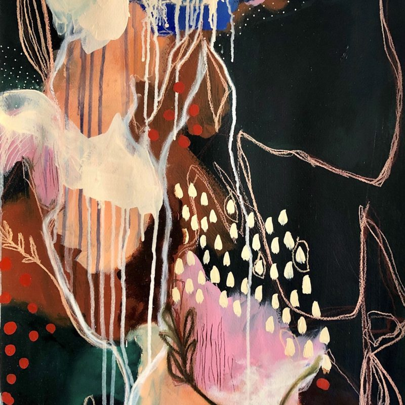 Star Gazing by Bree Morrison