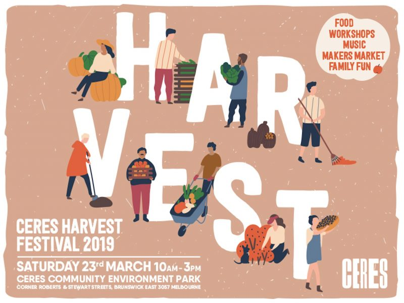 CERES Harvest Festival
