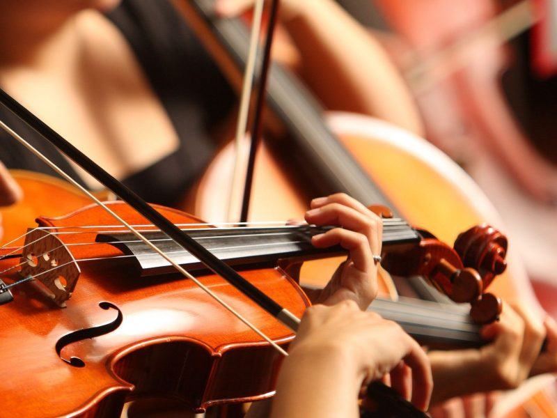 Chamber Philharmonia Cologne will be playing in Rutherglen