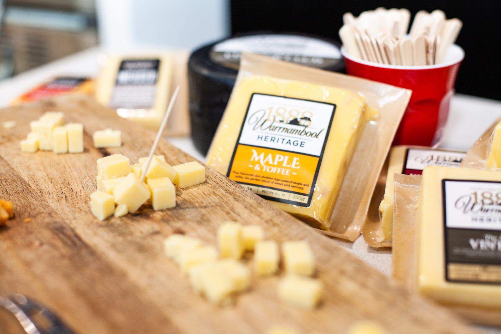 Cheese World