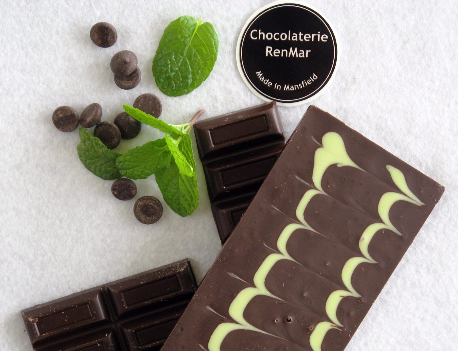 Mint Dark Chocolate
