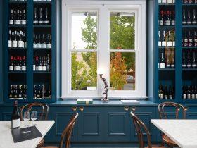 RJM's Wine Bar