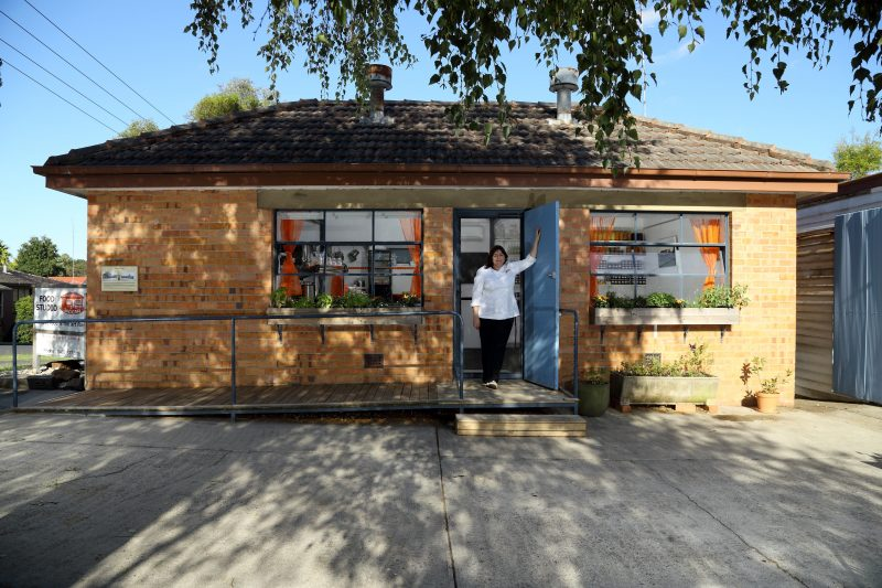 Visit Jacican Cooking School, Gippsland