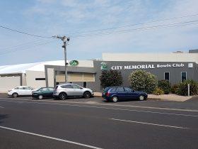 City Bowls Club