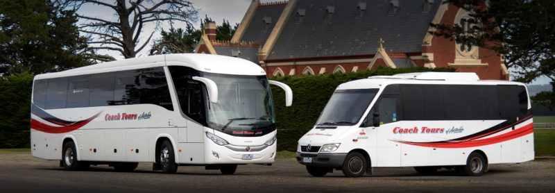 Coach Tours of Australia provides quality coaches and buses