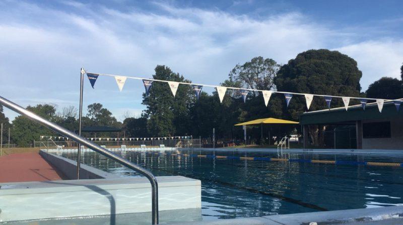 Cobram Outdoor Pool