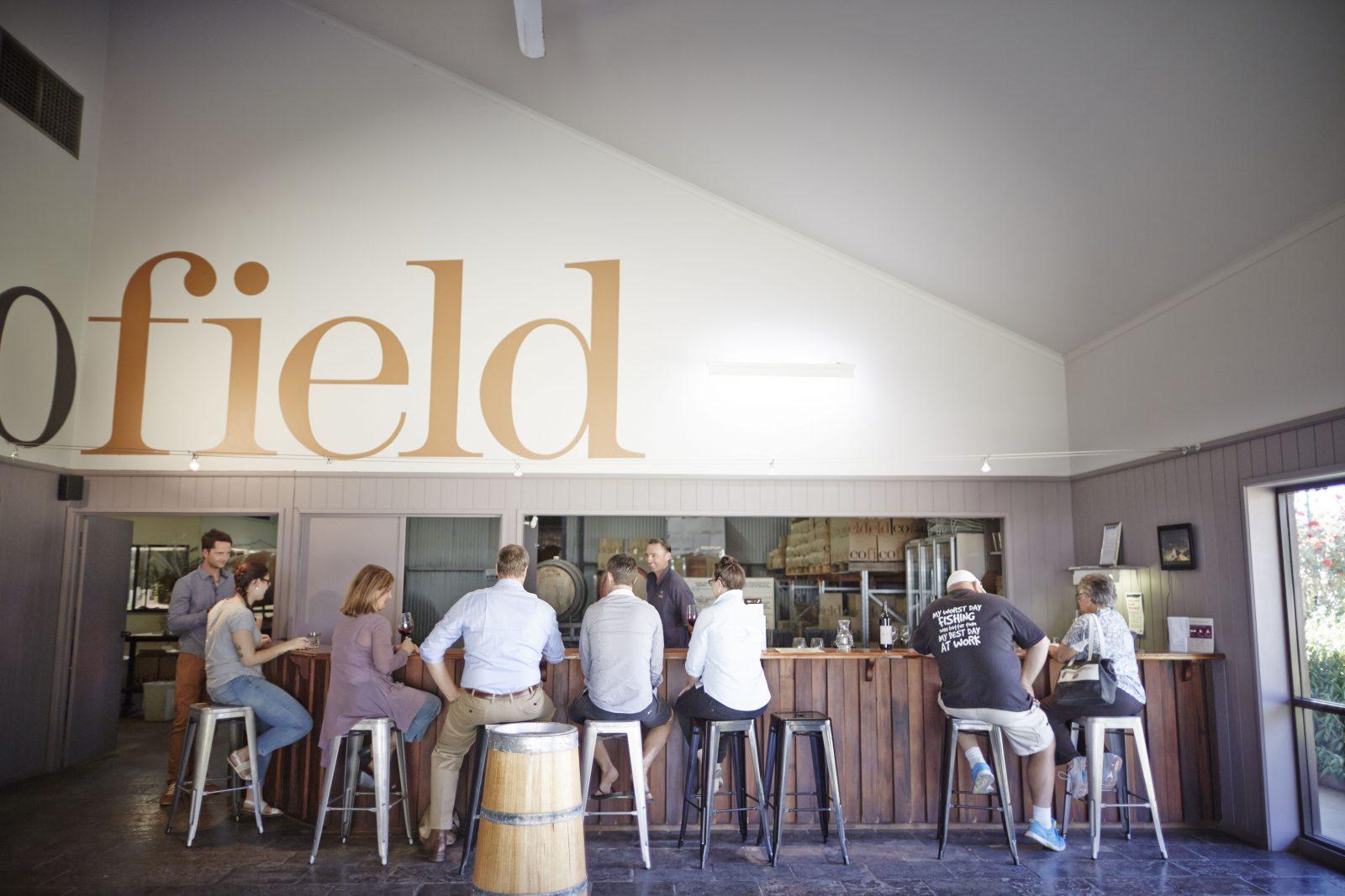 Cofield Wines