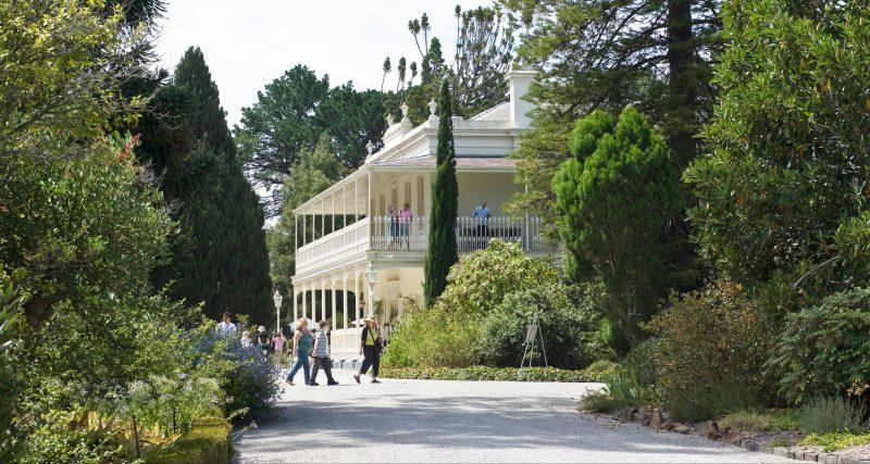 Como House & Garden