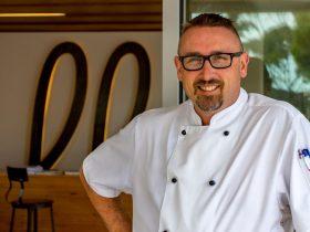 Dwayne Bourke Executive Chef