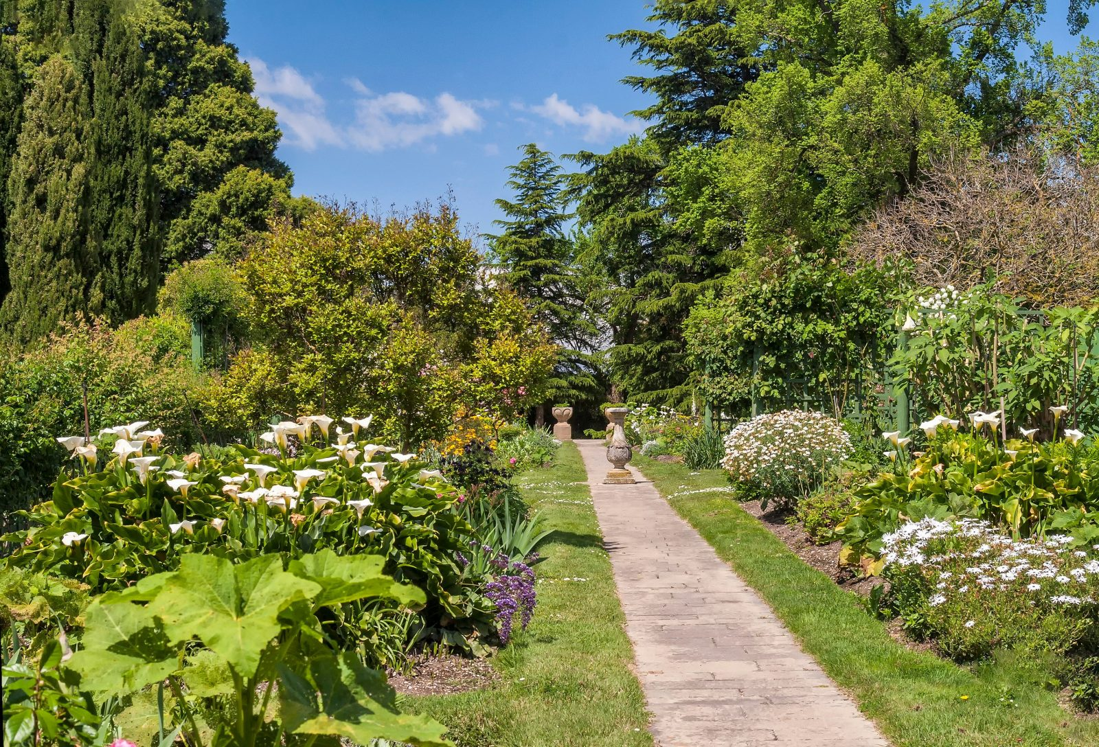 Gardens at Coombe