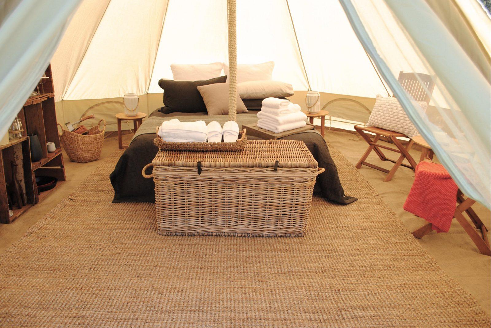 Cosy Tents Bell Tents