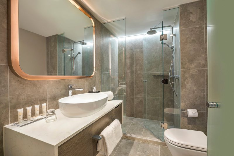 Riverview Twin - Bathroom