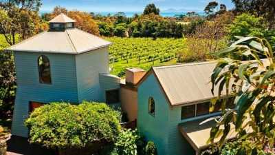 Curlewis Winery