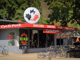 Cyclepath Bright Bike Shop