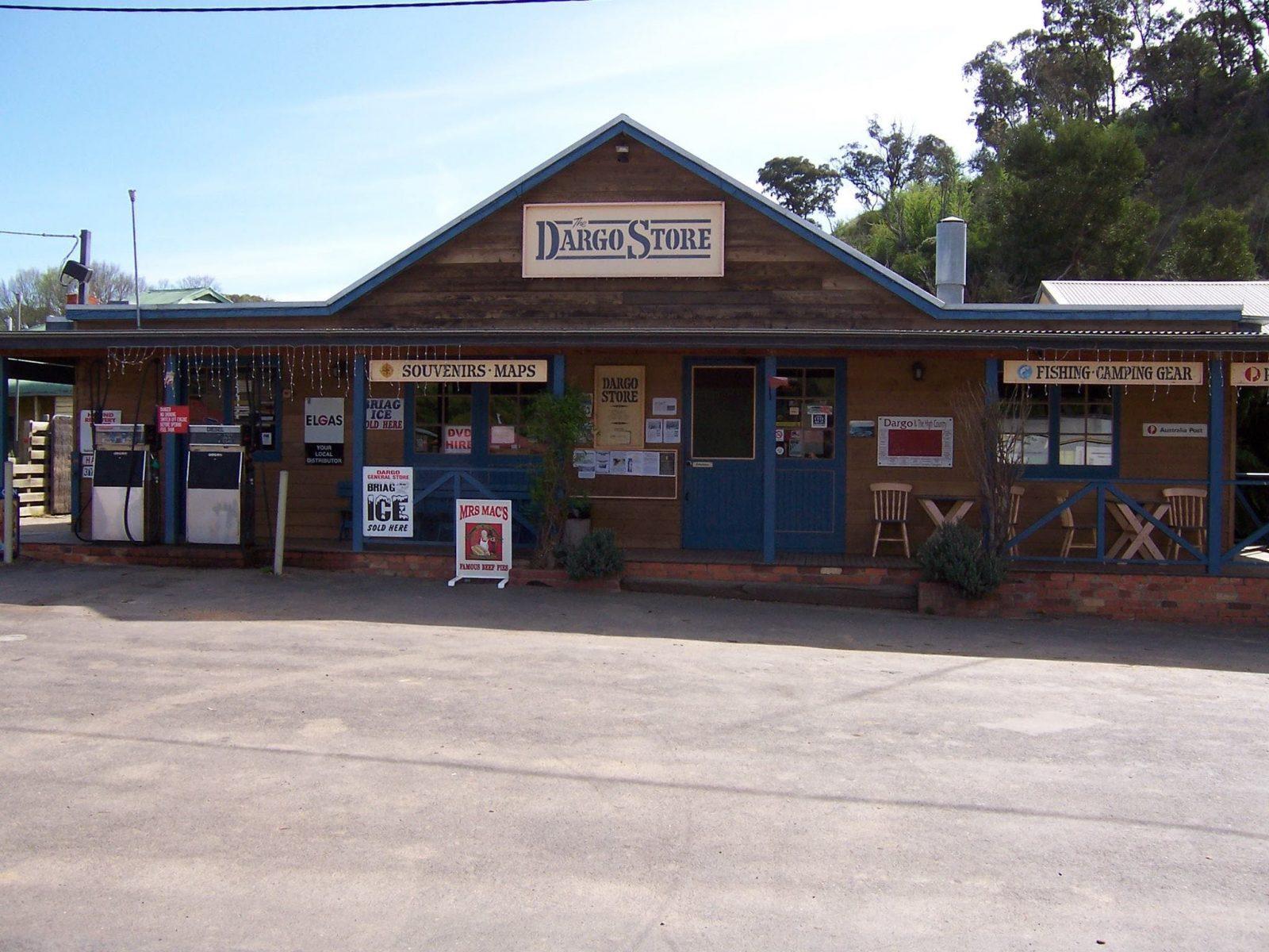 Dargo General Store