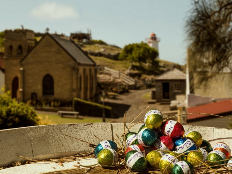 Flagstaff Hill Easter Festival Day on the Hill