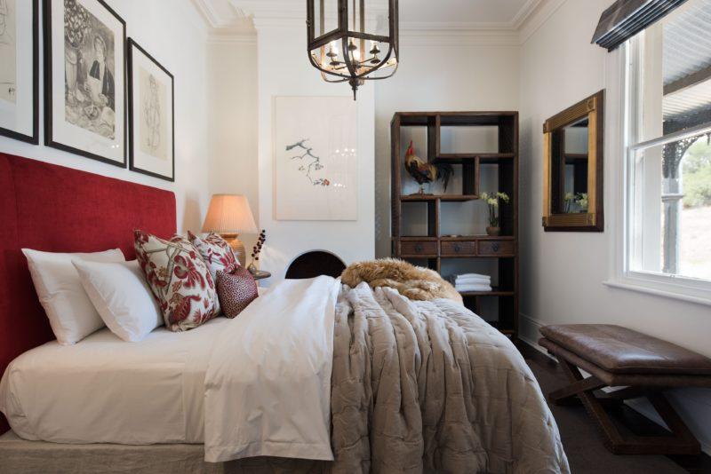 Clunes Accommodation