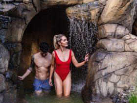 Deep Blue Hotel & Hot Springs