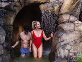Hot Springs Sanctuary Warrnambool