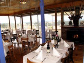del Rios of Mt Anakie Cafe