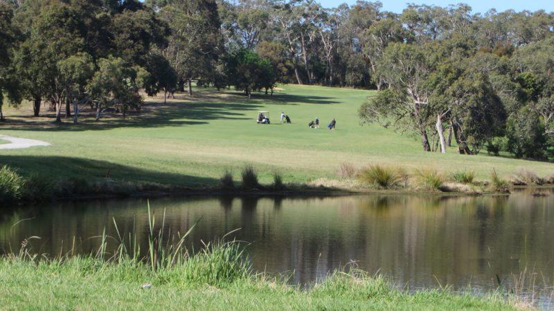 Devilbend Golf Club