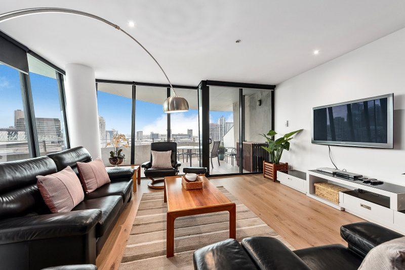 Executive Apartments - New Quay