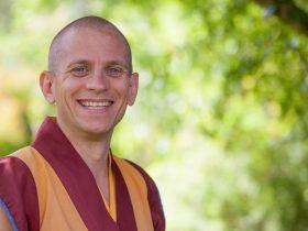 Kadampa Meditation