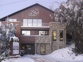 Duck Inn Mount Buller