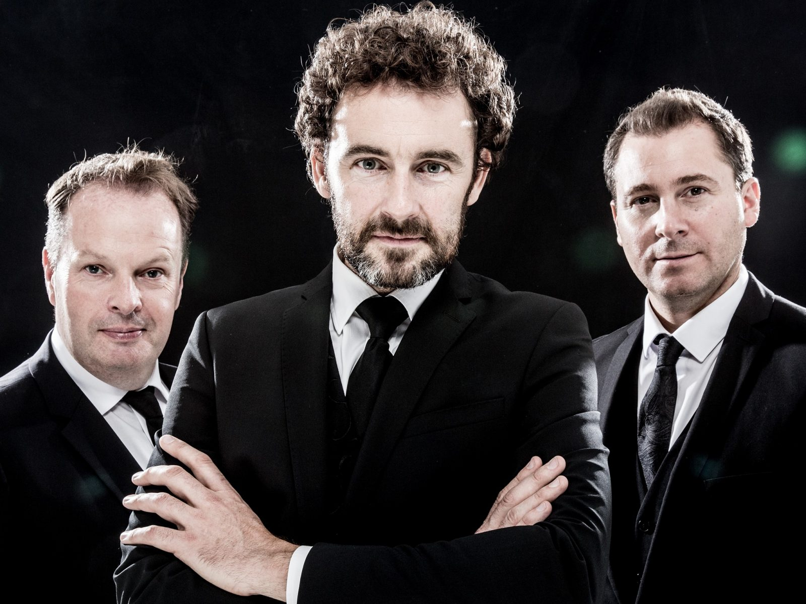 Duet Presents The Celtic Tenors