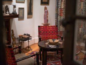 Duldig Studio Museum, Photo by Dayne Edward