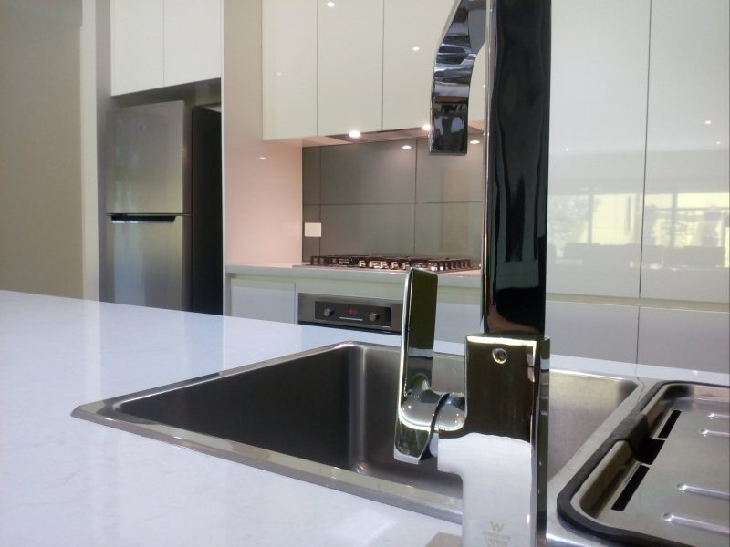 East 34 - Fully equipped kitchen