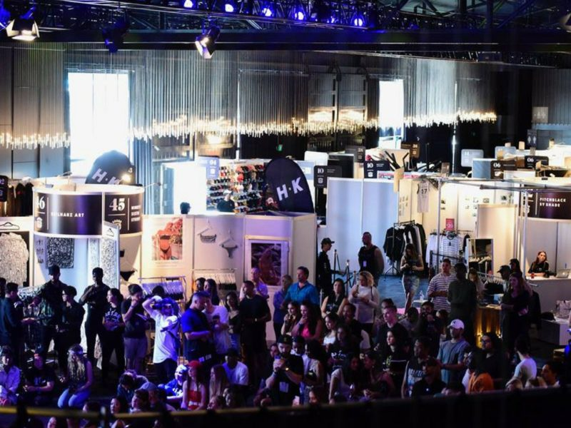 Australia's Streetwear Expo