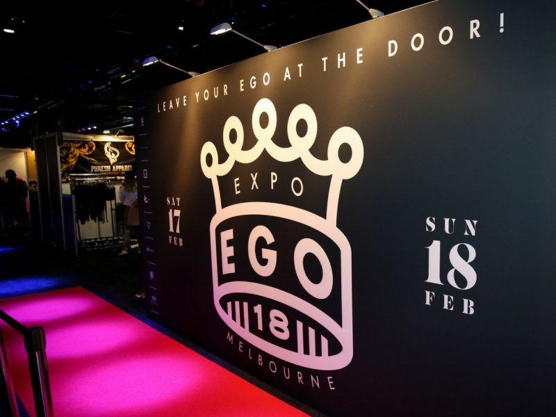 Ego Expo Australia: Australia's Streetwear and Lifestyle Expo