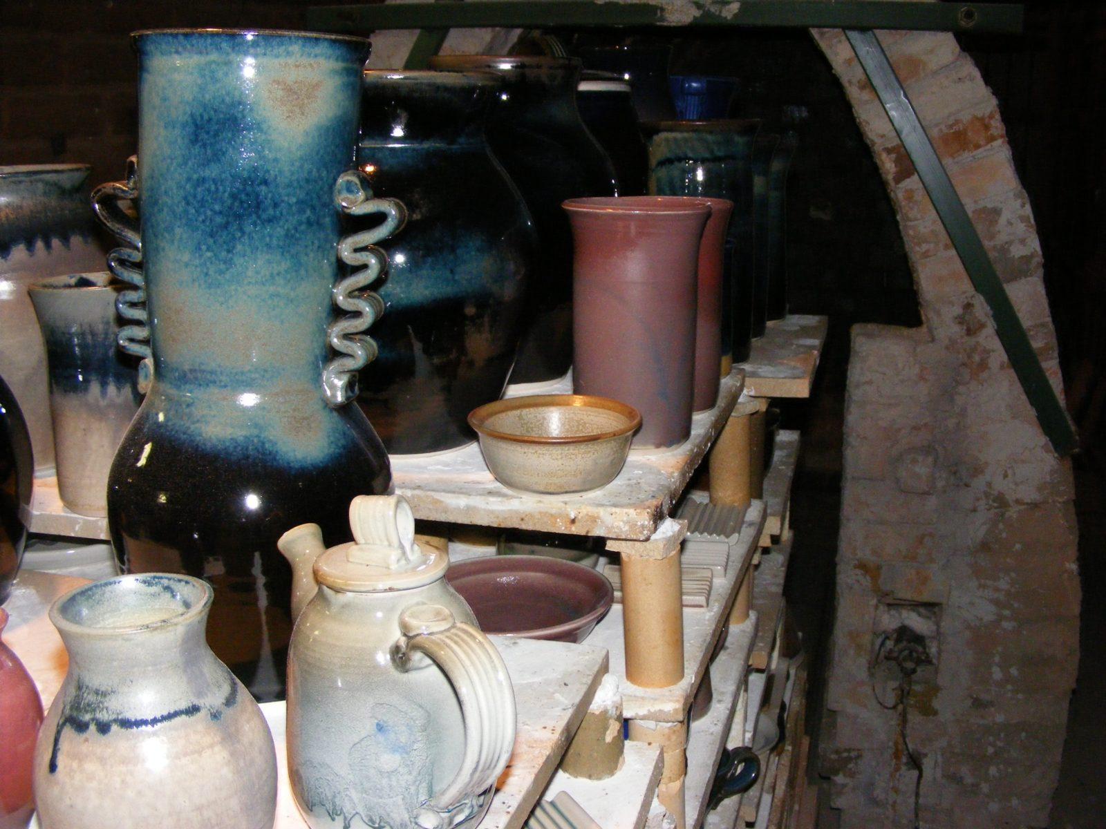 El Dorado Pottery