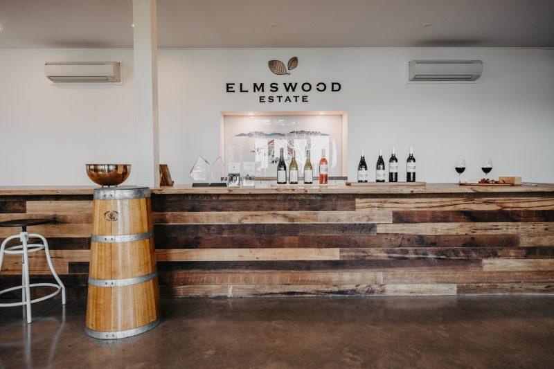 Elmswood Estate - Yarra Valley Cellar Door