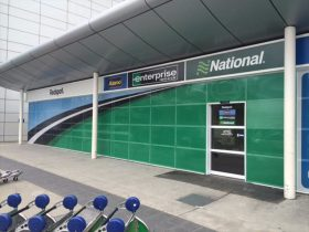 Melbourne Airport - Redspot Car Rentals
