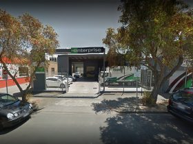 Enterprise Rent a Car Melbourne Downtown Image