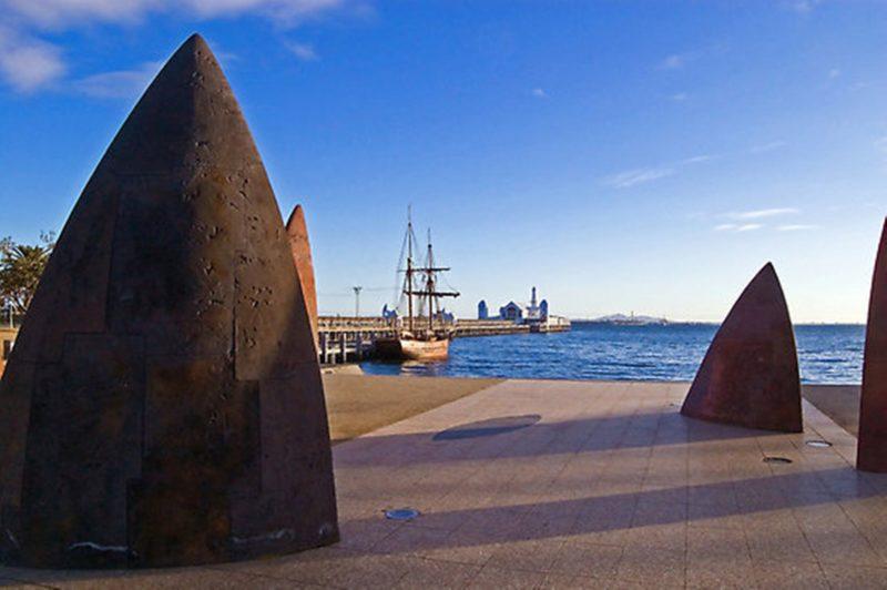 Enterprize Ship - Geelong
