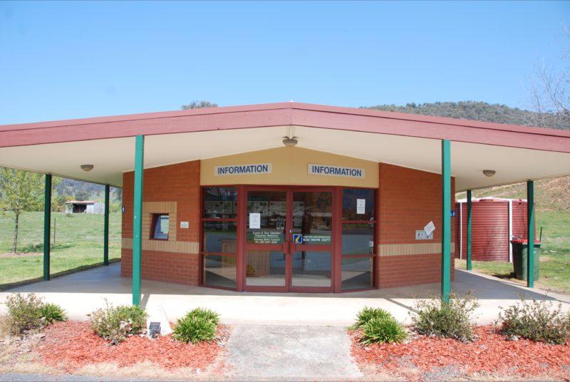 Eskdale Information Centre