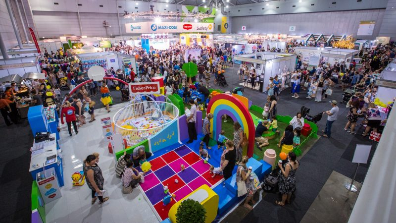 Essential Baby & Toddler Show