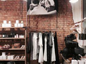 Eva's Sunday Store