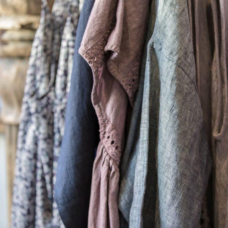 Eva's Sunday Linen Collection