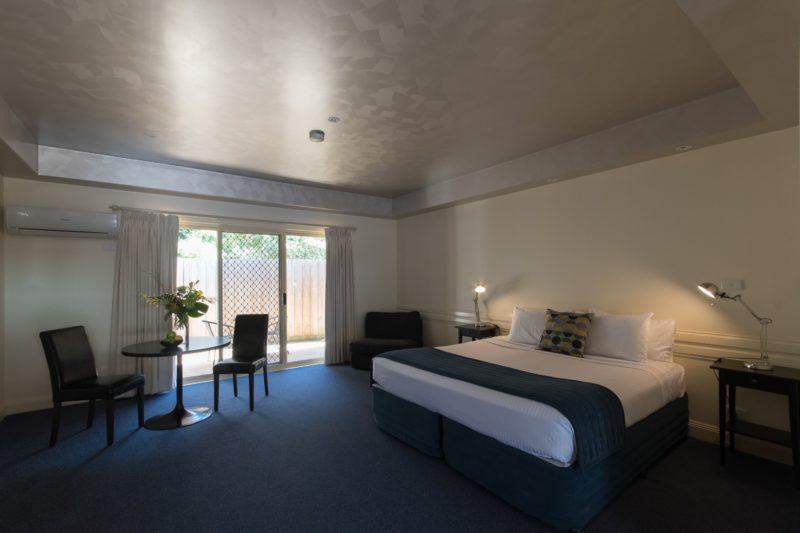 King Suite Interior