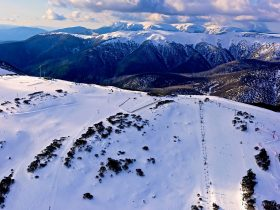 Falls Creek All Season Alpine Resort