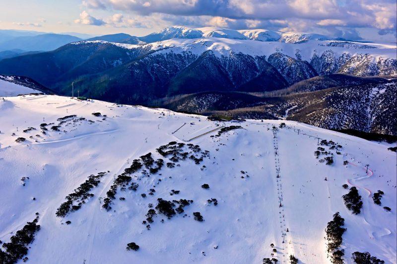 Falls Creek All Season Alpine Resort