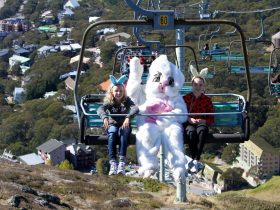 Falls Creek Easter Festival