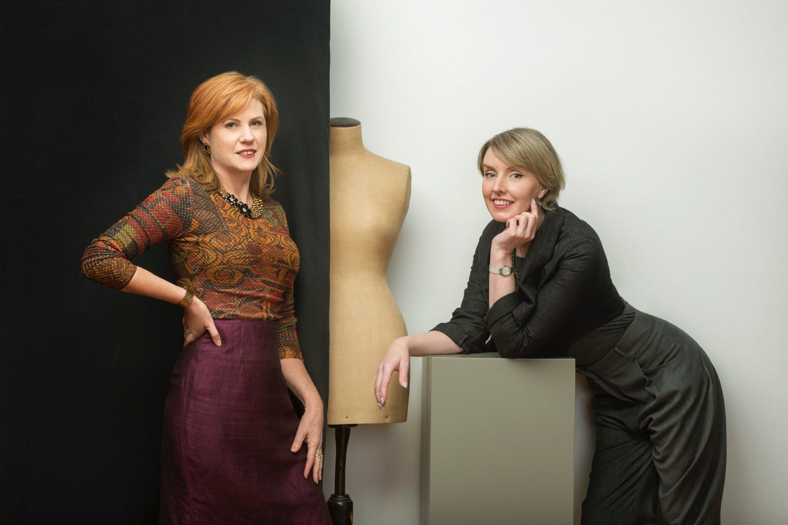 Personal Style Specialists, Donna Cameron & Briar Jasper-Batson
