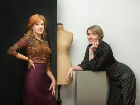 Personal Style Specialists, Donna Cameron & Briar Jasper-Batson
